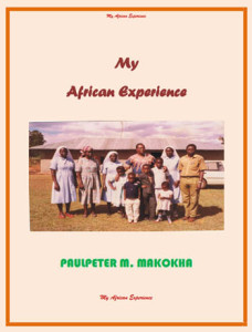 My African Experience, By PaulPeter Makokha